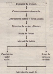 Conducting Factor Analysis