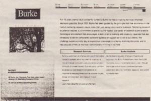 The Burke Way