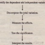 One Way Analysis of Variance