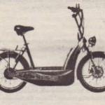 eGO Reinventing Wheels